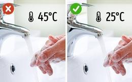 4 thói quen này đang khiến cho đôi tay của bạn già hơn mặt đến 10 tuổi