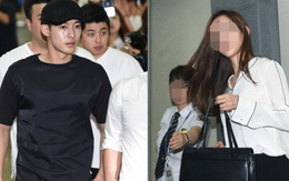 Kim Hyun Joong thông báo quay lại làng nhạc sau scandal hành hung bạn gái cách đây 3 năm
