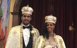 Yêu nhau từ lần gặp gỡ tại hộp đêm, cô gái không ngờ 12 năm sau lại được cưới hoàng tử giàu có