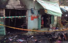 Vụ hỏa hoạn khiến 6 người thương vong ở Sài Gòn: Bà ngoại chết trong tư thế với tay kéo cháu 3 tuổi thoát khỏi biển lửa