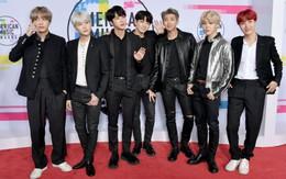 BTS sẽ xuất hiện trên show chào năm mới hoành tráng nhất nước Mỹ
