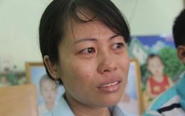 """Người mẹ trẻ thương tật 53%, mất 2 đứa con gái sau tai nạn: """"Mỗi ngày tôi bới 4 chén cơm nhưng không thấy con đâu"""""""