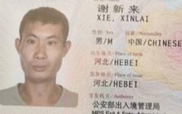 Nam du khách ngoại quốc mất tích bí ẩn ở Sài Gòn
