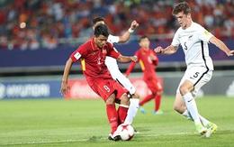 """""""Pháp rất mạnh, nhưng U20 Việt Nam sẽ không buông xuôi"""""""