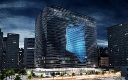 """6 kiến trúc khổng lồ """"bị rút lõi"""" nhưng vẫn đẹp mê hoặc lòng người"""