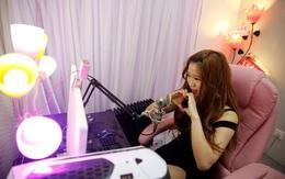 Nền công nghiệp hái ra tiền mới cho giới trẻ Trung Quốc: Chỉ cần livestream, có ngay vài chục triệu