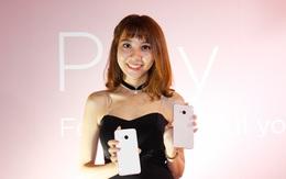 HTC ra mắt siêu phẩm U Ultra Việt Nam: ngoại hình bóng bẩy, hai màn hình cực ấn tượng!