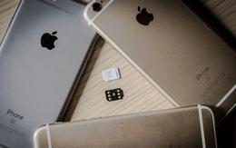 Hướng dẫn cách phát hiện iPhone Lock giả dạng quốc tế, không cần tháo máy