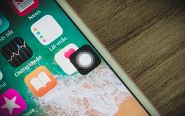 Nếu bạn dùng Assistive Touch vì sợ hỏng phím Home của iPhone, iOS 11 chắc chắn sẽ khiến bạn hài lòng