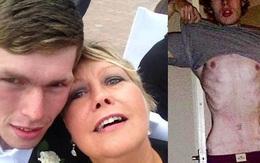 Rủ con ăn kiêng cùng, 7 năm sau bà mẹ vô tình hại chết con trai ở tuổi 21 tuổi