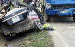 Vụ tai nạn kinh hoàng ở Sơn La: Đã xác định được danh tính 4 người tử vong