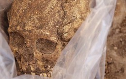 Tìm thấy hộp sọ niên đại 260.000 năm ở Trung Quốc: Lịch sử tiến hóa có thể phải viết lại!