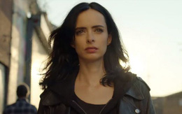 """Mùa 2 của series siêu anh hùng """"Jessica Jones"""" đã chính thức trở lại!"""