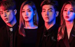 """Vì sao các nhóm nhạc hỗn hợp nam – nữ """"khó sống"""" trong Kpop?"""