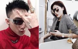 """Điểm chung giữa Sơn Tùng và Hoa hậu Kỳ Duyên: cả hai đều đang si mê không rời """"kính siêu nhân"""""""