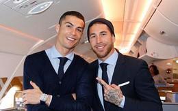 Choáng ngợp với nơi ăn ở của Real tại FIFA Club World Cup