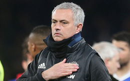 Mourinho và cuộc báo thù dang dở