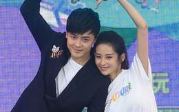 Tình địch 1 thời của Dương Mịch thông báo mang thai sau 3 tháng đăng ký kết hôn