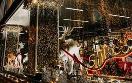 Ở Sài Gòn, đi những đâu để hưởng không khí Giáng sinh sớm?