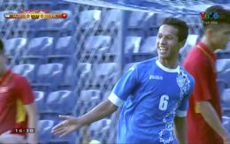 U23 Việt Nam thua U23 Uzbekistan, mất vé vào chung kết