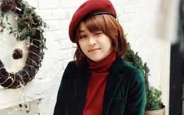 """Quán quân """"Vietnam Idol Kids"""" Thiên Khôi đàn hát, ra dáng """"soái ca nhí"""" trong MV Giáng Sinh"""