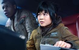 """Nữ """"chiến binh Star Wars"""" Kelly Marie Trần: """"Chúng tôi đã làm nên lịch sử!"""""""