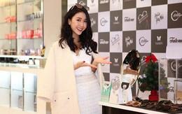 Quỳnh Anh Shyn cá tính và trendy với thương hiệu kính đang làm đắm đuối giới trẻ Hàn