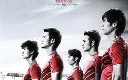 Huyền thoại Hồng Sơn và Lê Huỳnh Đức sẽ ra sân trong phim điện ảnh về tuyển bóng đá Việt Nam