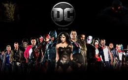 """Lưu ngay danh sách tất tần tật những """"siêu phẩm"""" sắp ra mắt của Vũ trụ Điện ảnh DC"""