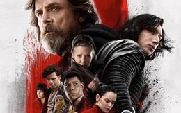 Star Wars: The Last Jedi - Đại tiệc kỹ xảo hoành tráng không thể bỏ qua
