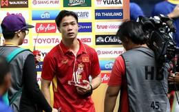 Công Phượng không ngại sang Thái Lan chơi bóng