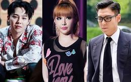"""Nghệ sĩ tài năng có thừa nhưng YG cũng giữ kỷ lục """"gà nhà"""" dính lùm xùm với chất gây nghiện nhiều nhất"""