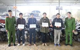 Hà Tĩnh: Giả làm bệnh nhân, 2 anh em ruột trộm hàng chục xe máy ở bệnh viện