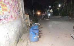 Vụ đầu người trong thùng rác: Nhiều người thuê trọ bàng hoàng, không dám đi qua khu vực