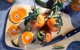 Chăm ăn những loại thực phẩm này để giảm bớt triệu chứng viêm xoang trong mùa đông