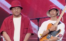 Ban nhạc Việt: Huấn luyện viên tranh nhau ban nhạc có thành viên sinh năm 2002