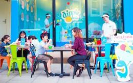 Dippin' Dots - Một trải nghiệm mới cho giới mê kem