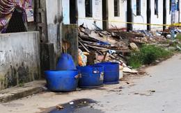 Lời khai ban đầu của nghi phạm sát hại, vứt đầu chồng trong thùng rác ở Bình Dương