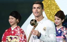 Càng bị chọc giận, Ronaldo càng bùng nổ như... máy ghi bàn