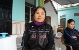 """Vụ công nhân người Việt gặp nạn trong đám cháy ở Đài Loan: """"Mấy đêm nay tôi không dám ngủ để chờ tin con"""""""