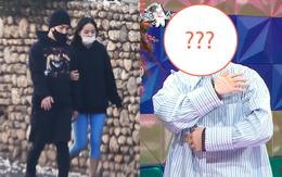 Thì ra đây chính là nhân vật mai mối cho Taeyang và Min Hyo Rin