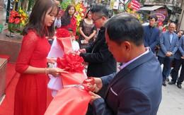 Top Ten khai trương showroom và trung tâm bảo hành quốc tế tại Hà Nội