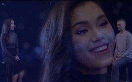 """Phương Vy và chồng Tây lại khiến fan """"đổ gục"""" với bản cover nhạc phim """"La La Land"""" siêu ngọt ngào"""