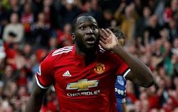 TRỰC TIẾP (Hiệp 1) Southampton 0-1 Man Utd: Lukaku mở tỷ số