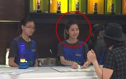 Nữ nhân viên Malaysia xinh như hotgirl: Bán hàng thôi mà, có cần đẹp vậy không!