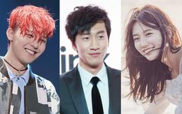 Lee Kwang Soo vượt mặt cả Suzy, G-Dragon trong BXH thu nhập quảng cáo tiền tỷ của sao Hàn