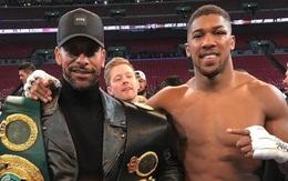 Huyền thoại Man Utd đổi nghề làm võ sỹ boxing chuyên nghiệp