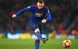 """Rooney """"mở hàng"""" danh sách bàn thắng đẹp nhất vòng 22"""