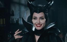 """Angelina Jolie cân nhắc việc quay trở lại phim """"Maleficent"""""""