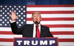 Trực tiếp: Toàn cảnh lễ nhậm chức của Tổng thống Mỹ Donald Trump